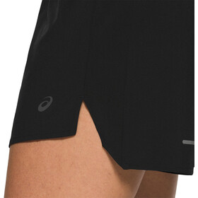 "asics Road 5,5"" shorts Damer, sort"